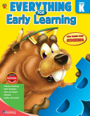 Everything for Early Learning  Grade K