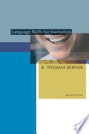 Language Skills for Journalists  Second Edition