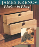 James Krenov, Worker in Wood