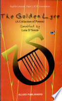 The Golden Lyre book