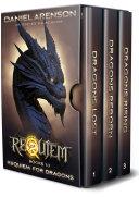 download ebook requiem: requiem for dragons (the complete trilogy) pdf epub