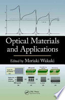Optical Materials and Applications