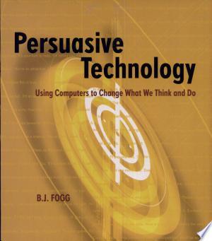Persuasive+Technology