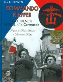 Commando Kieffer, Free French n°10 & n°4 Commando