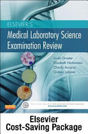 Elsevier s Medical Laboratory Science Examination Review   Evolve Access