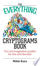 Everything Cryptograms Book
