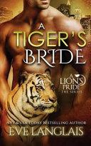A Tiger s Bride