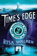 Time s Edge Book PDF