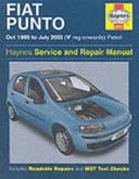 Fiat Punto Petrol