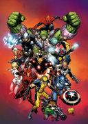Marvel Now  Omnibus