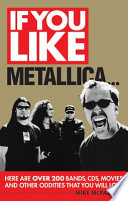 If You Like Metallica