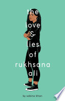 The Love and Lies of Rukhsana Ali Book PDF