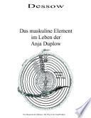 Das maskuline Element im Leben der Anja Duplow