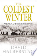The Coldest Winter book