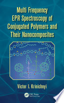 Multi Frequency EPR Spectroscopy of Conjugated Polymers and Their Nanocomposites