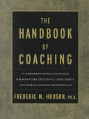 The Handbook of Coaching
