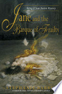 Jane and the Barque of Frailty Book PDF