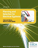Planning   Selection for Electrical Systems