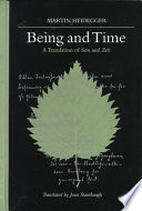 Being And Time : ...