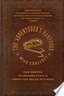 The Adventurer s Handbook Book PDF