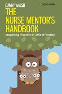Nurse Mentor's Handbook