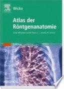 Atlas der R  ntgenanatomie