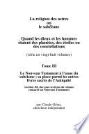 Au Temps D'herode. Les Travaux Et Les Jours par Claude Gétaz
