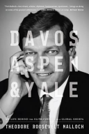 Davos  Aspen  and Yale
