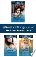 Harlequin Medical Romance June 2019 Box Set 2 Of 2