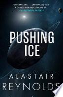 Pushing Ice Book PDF