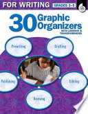 30 Graphic Organizers for Writing  Graphic Organizers to Improve Literacy Skills