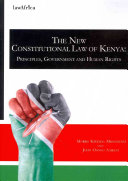 The New Constitution of Kenya