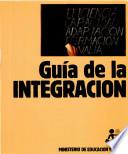 Guía de la integración