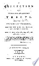 A Collection of Scarce and Interesting Tracts: An honest man's reasons for declining to take a part in the New Administration