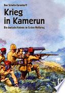 Krieg in Kamerun