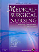 Medical Surgical Nursing   Virtual Clinical Excursions   Medical Surgical
