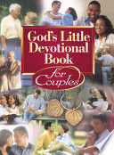God s Little Devotional Book for Couples