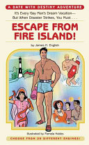 Escape from Fire Island! Hilarious Illustrated Parodies Which Feature The