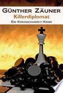 Killerdiplomat: Österreich Krimi