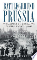 Book Battleground Prussia