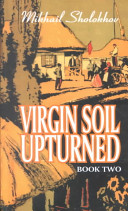 Virgin Soil Upturned