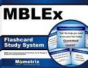 Mblex Flashcard Study System