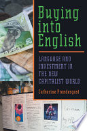 Buying into English