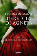 L'eredità di Agneta. Book Cover
