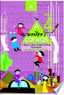 A Writer's Canvas Book 4 for Classes VII and VIII