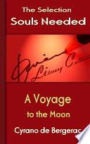 illustration A Voyage to the Moon