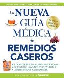 La Nueva Guia Medica De Remedios Caseros