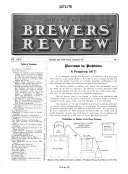 American Brewers  Review