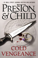 Cold Vengeance : turns violent. before abandoning a...