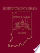 Huntington County Indiana